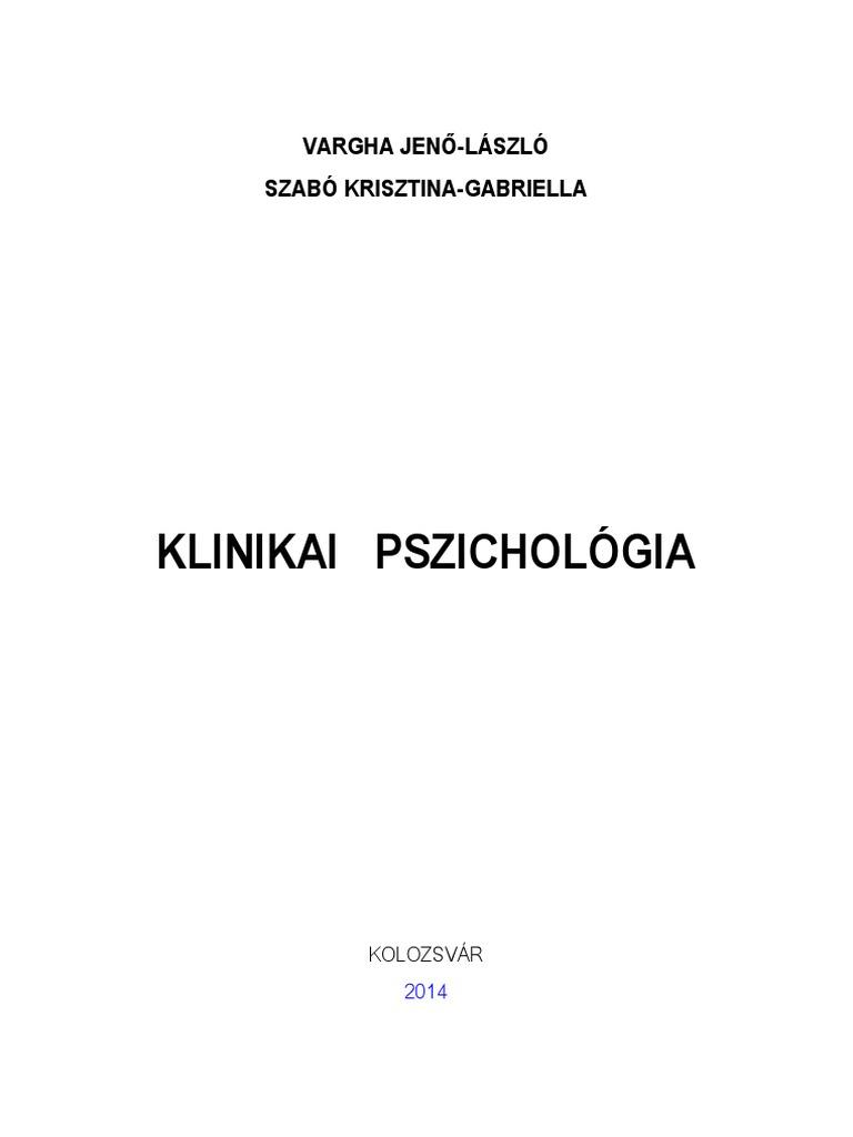 a paraziták kifejezésének pszichológiája
