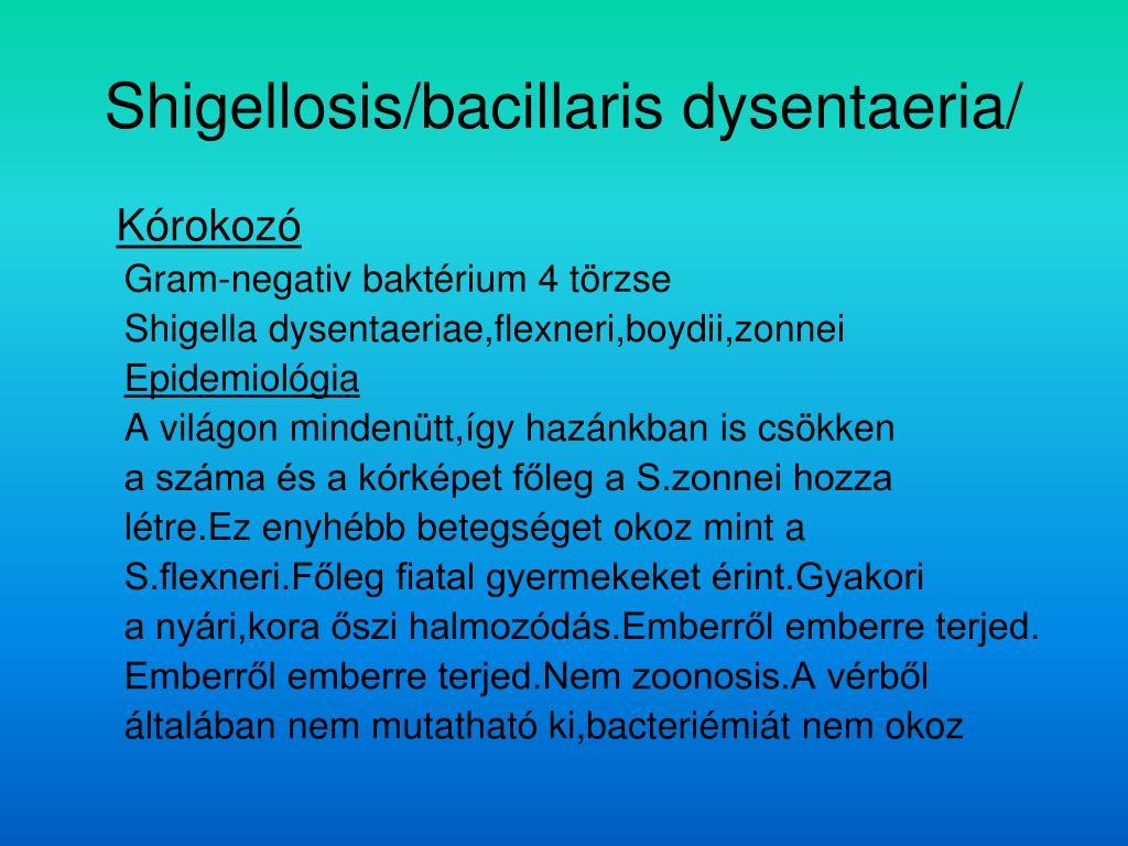 paraziták a tüdőbetegségben