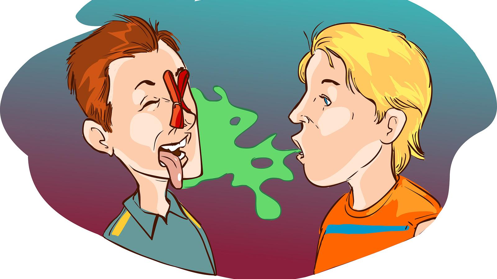 paraziták az emberi testben tünetek vélemények
