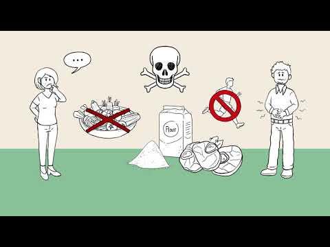 emberi körömféreg testürege módszerek a paraziták testének megtisztítására