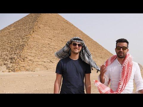 veszélyes paraziták Egyiptomban