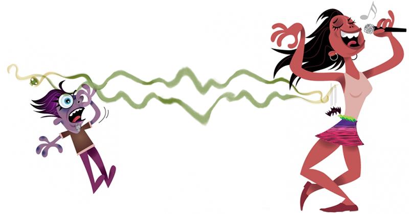 colibacillus szag a szájból rossz lehelet a támadáson