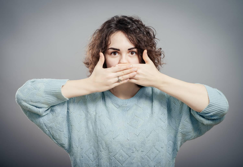 hússzag után a szájból a paraziták előnyei az emberi testben
