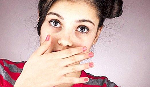 halitosis rossz lehelet