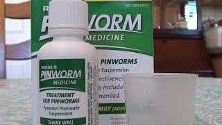 paraziták jelei az emberi test kezelésében pinworms inkubációs periódus
