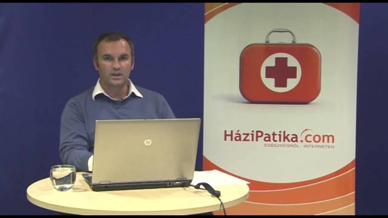 Rak galandféreg - A Magyarországon előforduló féregfertőzések