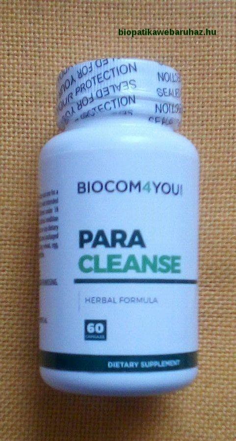 széles hatású gyógyszer paraziták ellen