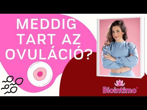 ovuláció és paraziták