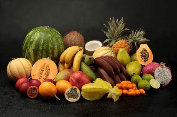 paraziták zöldségeket